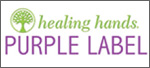 HealingHands Purple Label